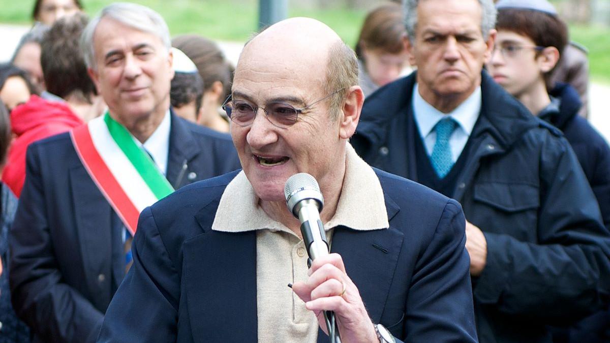 Gabriele Nissim, presidente Gariwo