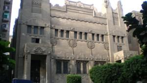 La sinagoga Shaar Ha Shamaim al Cairo