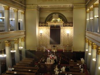 Sinagoga Centrale di Copenhagen