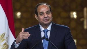 Il presidente egiziano  Abdel Fattah al Sisi (fonte Corriere.it)