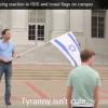Isis e Israele, alla Berkeley due pesi due misure