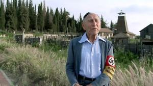 Chaim Miller, della Brigata Ebraica, giustiziò dopo la guerra alcuni criminali nazisti