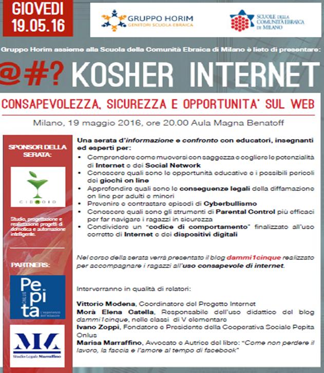 kosher-internet