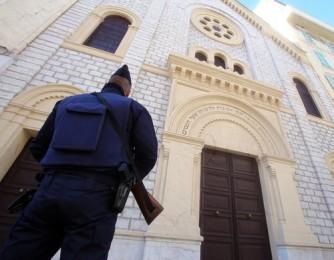 La Sinagoga di Nizza