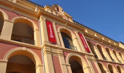 Campus Pro Sciences di Mentone