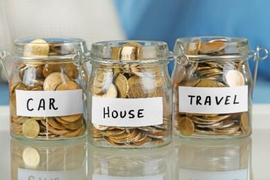 Risparmio: investire per obiettivi