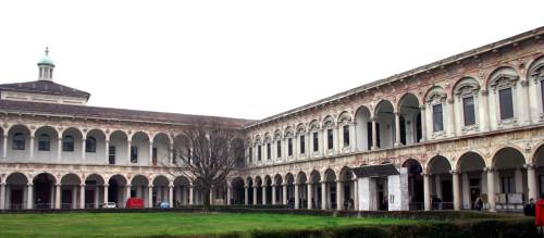 L'Università Statale di Milano