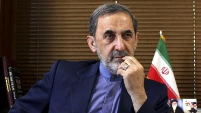 Ai Akbar Velayati, ex ministro iraniano e consigliere dell'ayatollah Kamenei, accusato dall'Argentina di avere orchestrato l'attentato all'AMIA del 1994