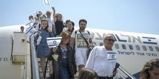 ebrei-francesi-israele