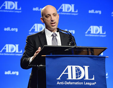 Anti-Defamation League Annual National Commission Meeting