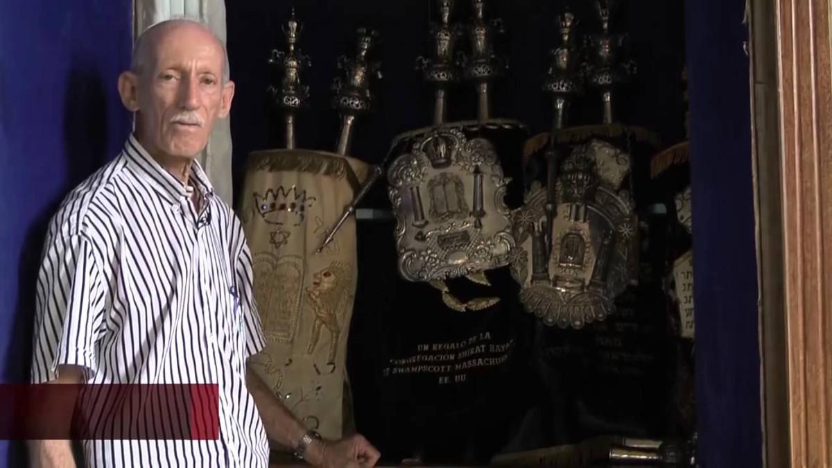 La Comunità Ebraica di Cuba