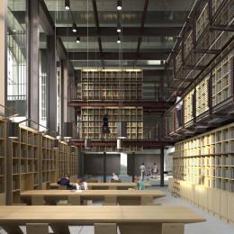 Biblioteca Memoriale