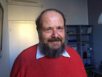 Enrico Finzi
