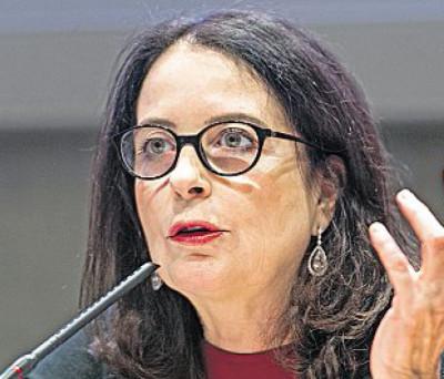 Marina Gersony