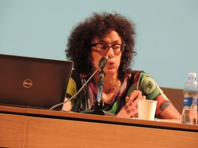 Betti Guetta, responsabile dell'Osservatorio Antisemitismo del CDEC