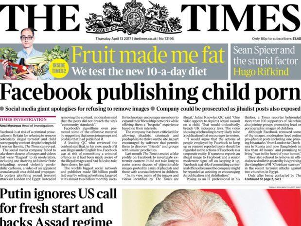 Times-Facebook-publishing-child-porn-FRONT-1-e1492080363362