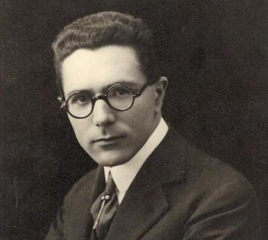 Enzo Joseph Bonaventura