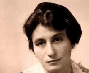 Aurelia Josz, fondatrice della prima scuola agraria per sole donne nel 1902