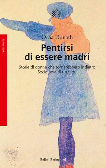 Edizione italiana di Pentirsi di essere madri