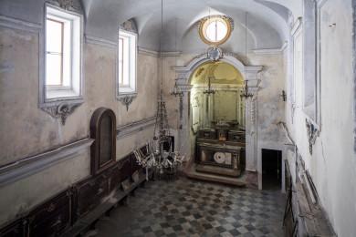 Santa Maria del Sabato, Palermo, Sicilia