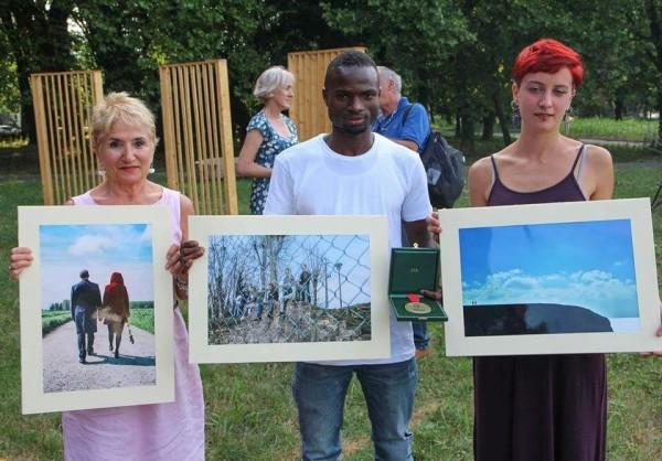 I vincitori della sezione fotografia del Premio Aurelia Josz Milano