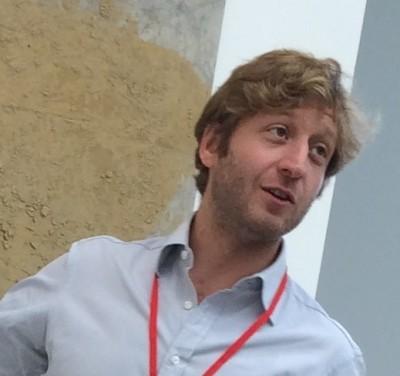 Emanuele Norsa, direttore Ncontemporary