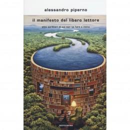 Alessandro Piperno manifesto