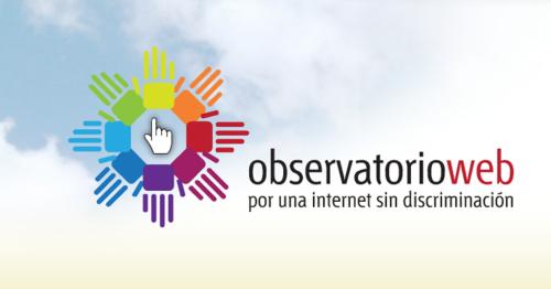 Il logo dell'Observatorio Web