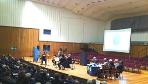 Concerto al Conservatorio Verdi per il Giorno della Memoria