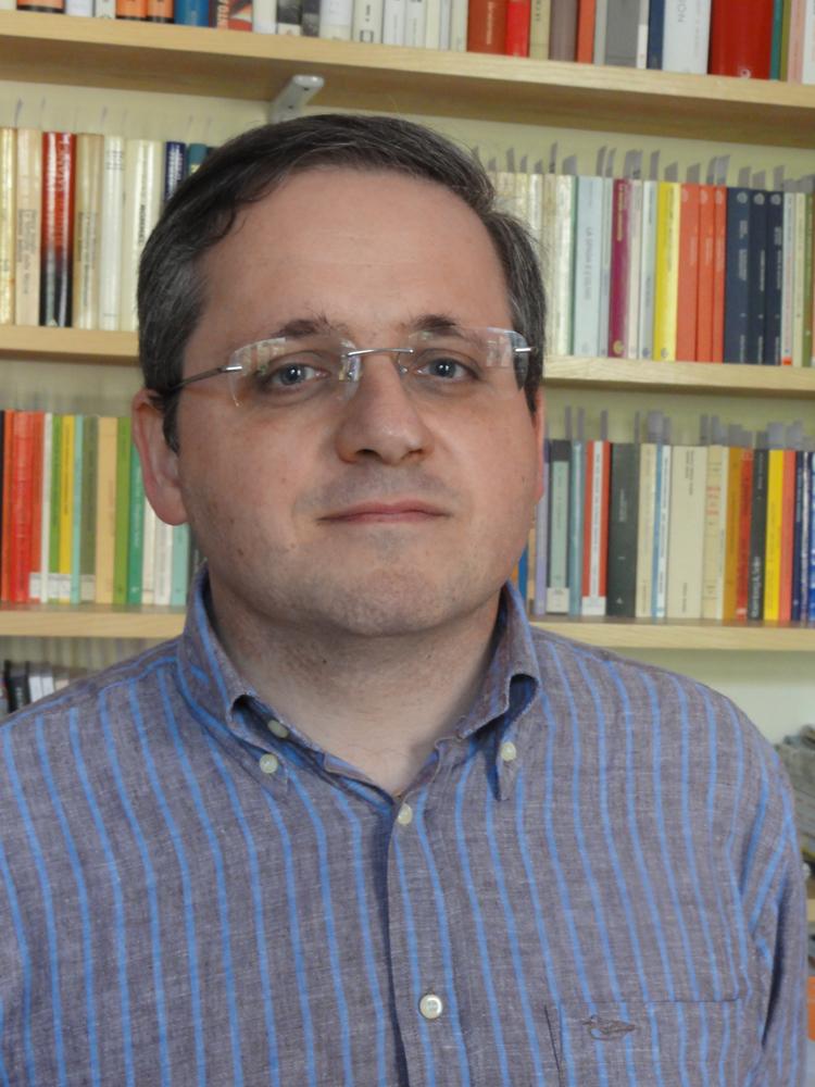 Claudio Vercelli