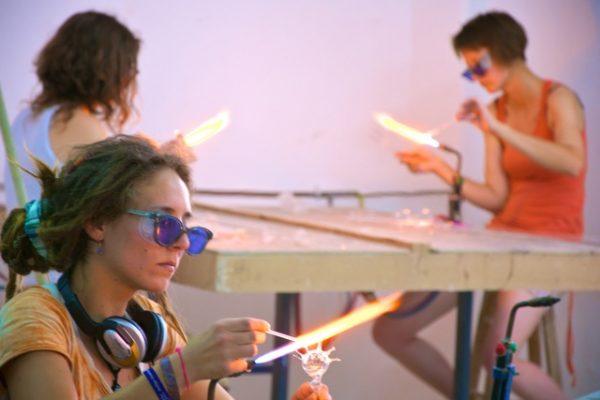Israele laboratorio creativo