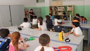 La Scuola della Comunità ebraica di Milano