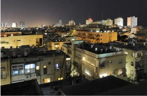 Tel Aviv (foto Dalia Sciama)