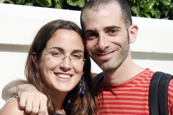 Jasmine e Manuel di Labna.it