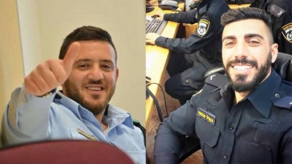 I due poliziotti israeliani uccisi in un attentato a Gerusalemme