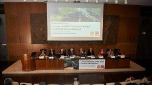 La riunione del 16 novembre di presentazione di Gariwo Network