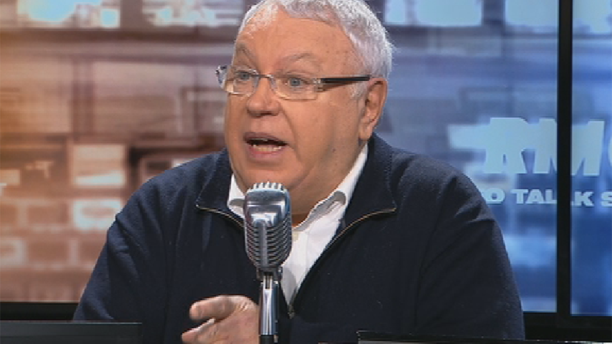 gerard Filoche, il sindacalista francese espulso dal partito socialista per un tweet antisemita