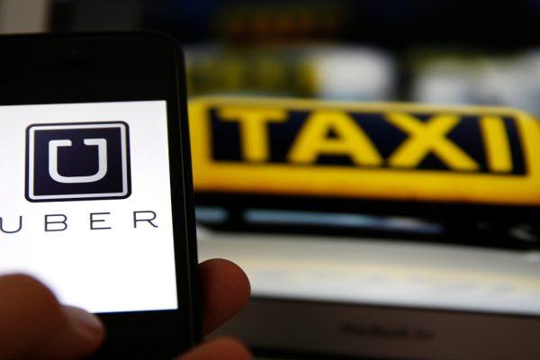 L'app Uber