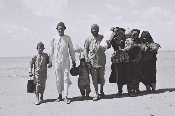 ebrei in fuga dallo yemen