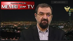Mohsen Rezai minaccia Israele
