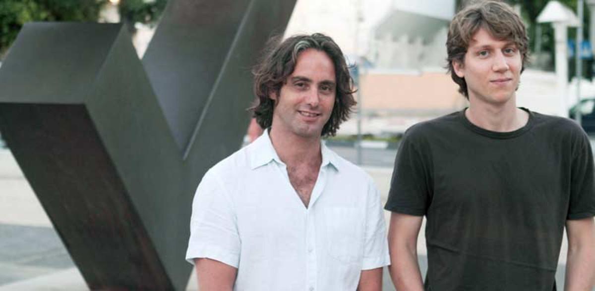 I fondatori di Riskified, start-up israeliana contro le truffe sui pagamenti