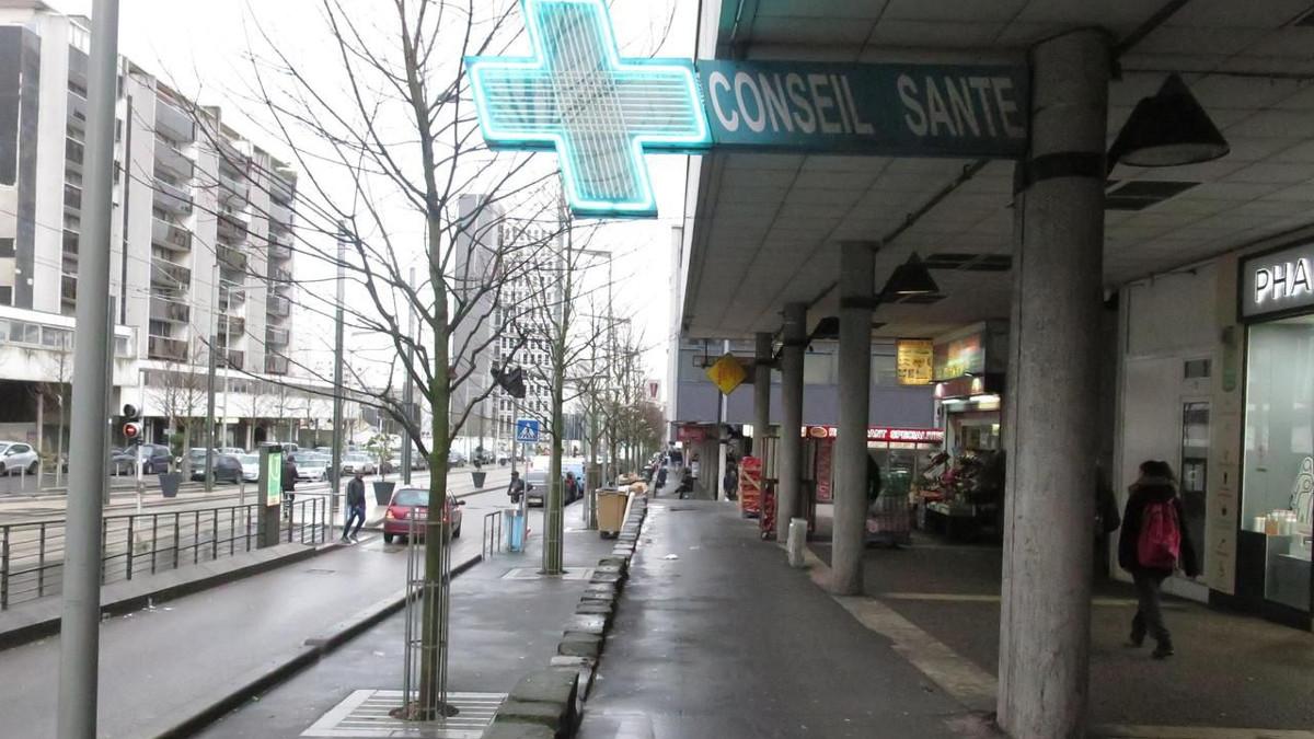 La strada di Sarcelles dove è stato aggredito il bambino ebreo di 8 anni