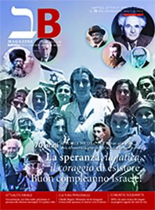 n° 4 - Aprile 2018 - Scarica il PDF