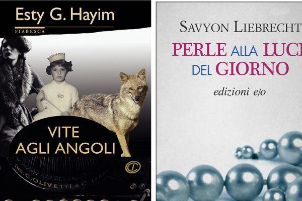 I due romanzi finalisti del Premio Letterario Adelina Della Pergola