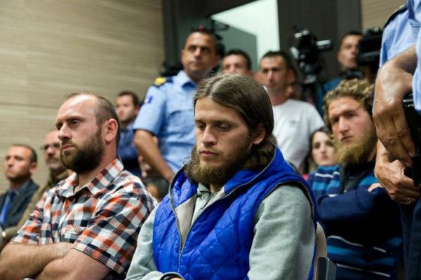 I terroristi islamici che volevano colpire la nazionale di calcio israeliana