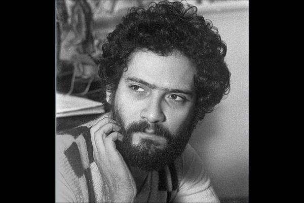 Il cantautore Herbert Pagani