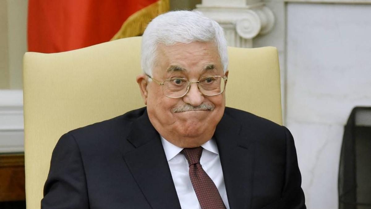 Abu Mazen, 'Shoah colpa attività ebrei'