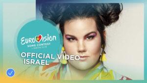Netta Barzilai, finalista israeliana all'Eurovision 2018