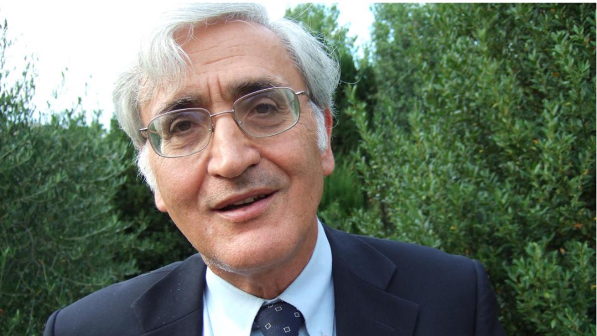 Rav Bahbout si è recato a gerusalemme per discutere delle conversioni