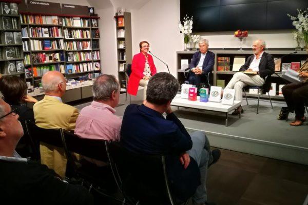 """Evento alla Rizzoli sulla Mostra del Meis """"Ebrei una storia italiana"""""""